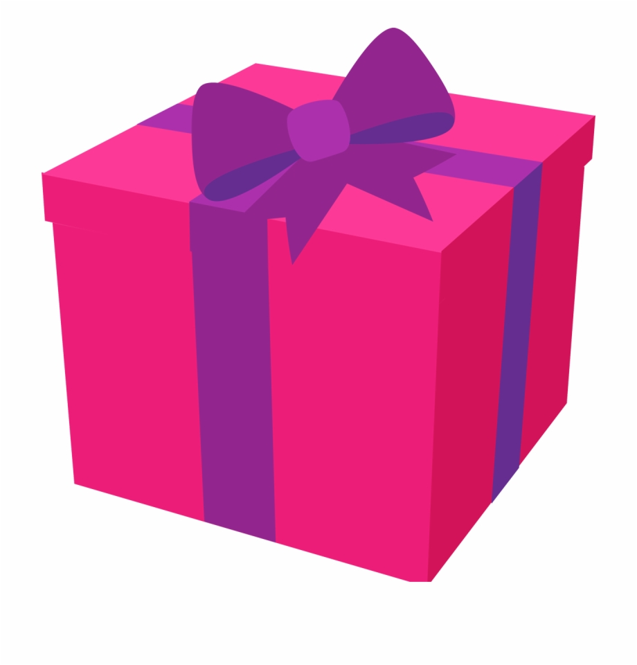 Gift clipart special.