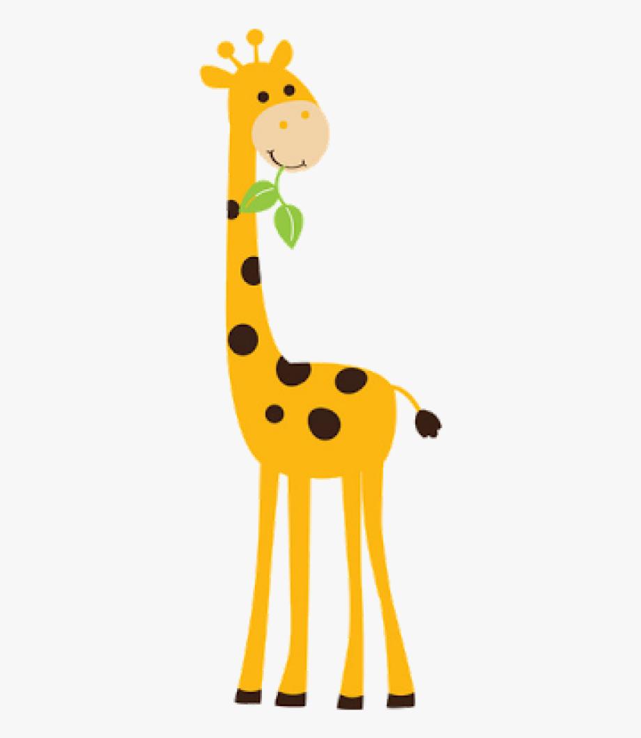 Giraffe Clipart Best Ba Giraffe Clipart