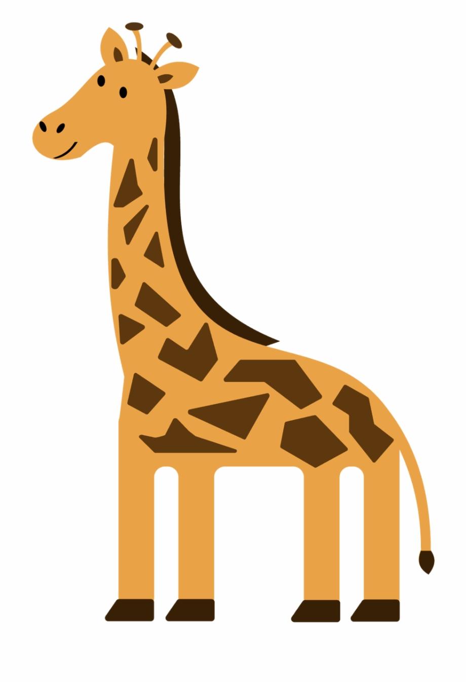 Top giraffe clipart.