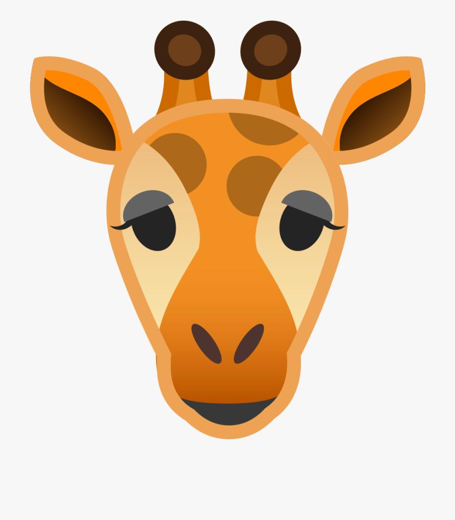 Giraffe icon giraffe.