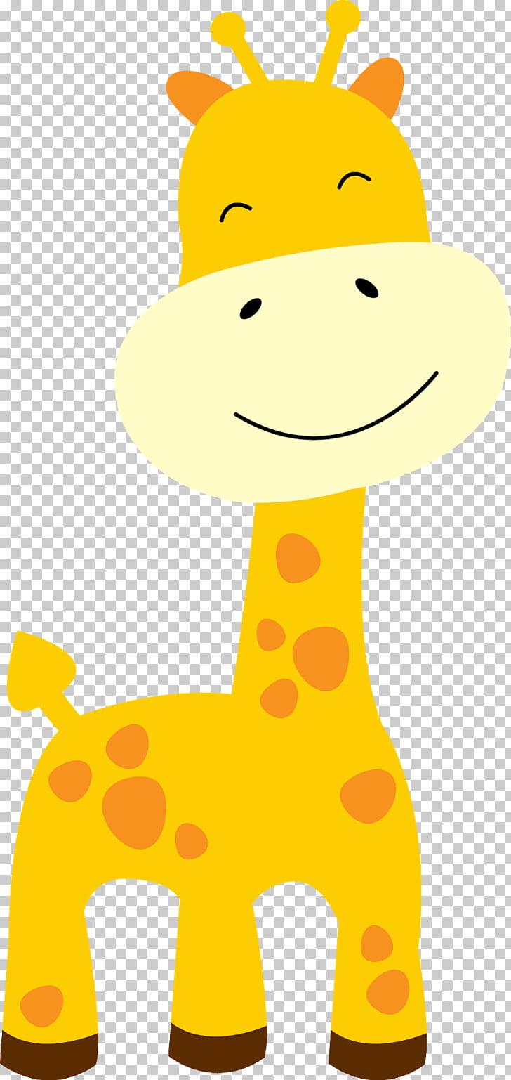 Baby giraffes jungle.
