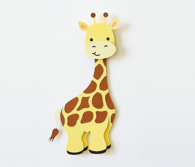 Giraffe clipart for.