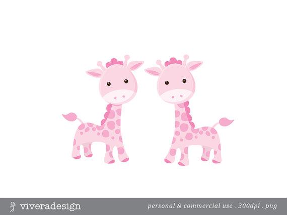 Free pink giraffe.