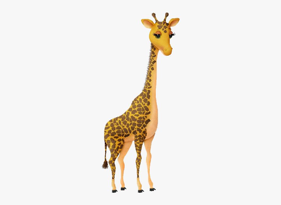 Giraffe images clipart.