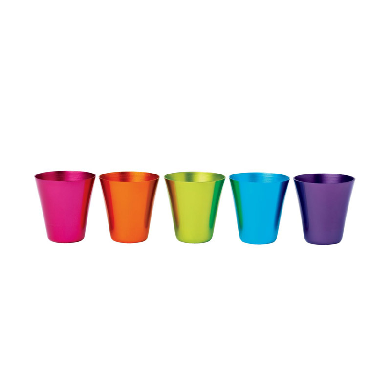 Pictures drinking glasses.
