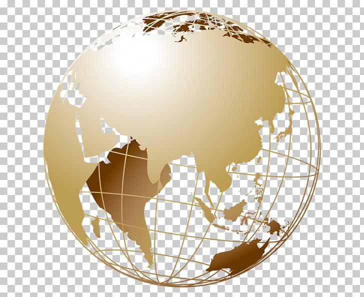 Golden globe png.