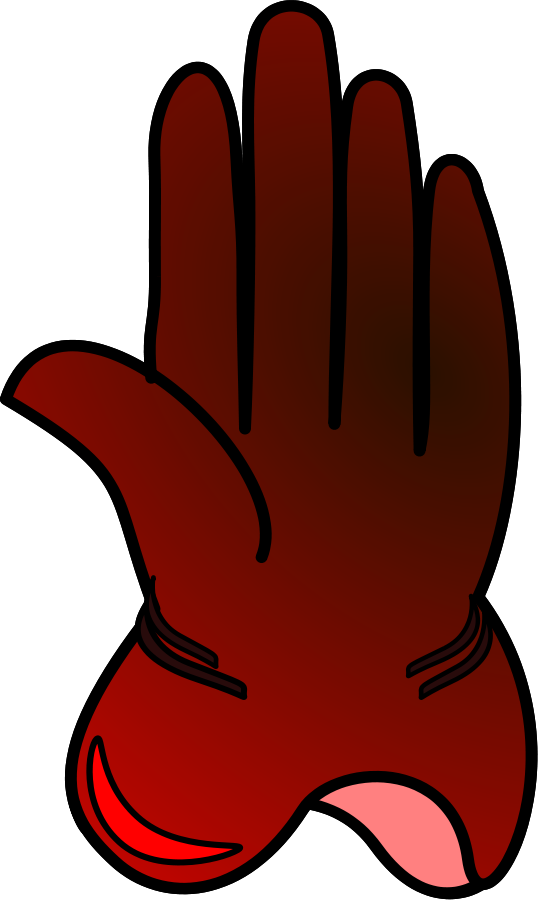 Free Gloves Cliparts, Download Free Clip Art, Free Clip Art