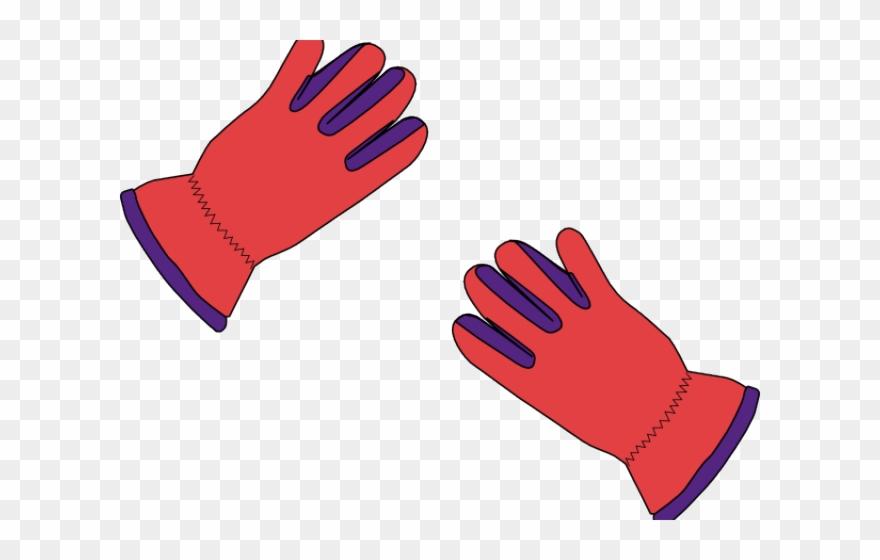 Gloves clipart clip.
