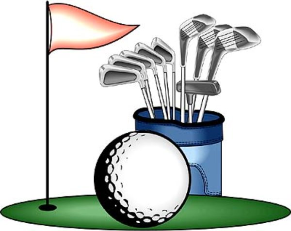 Free golf images.