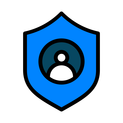 Google, protection, safety, security, shield icon
