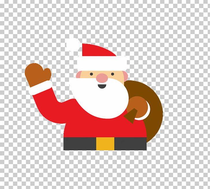 Santa claus google.