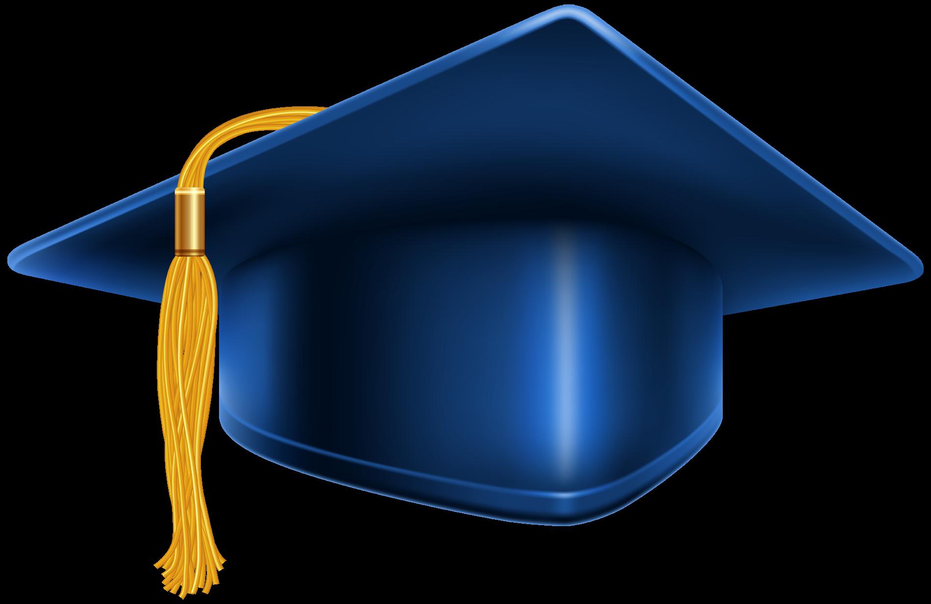 Graduation Cap Png