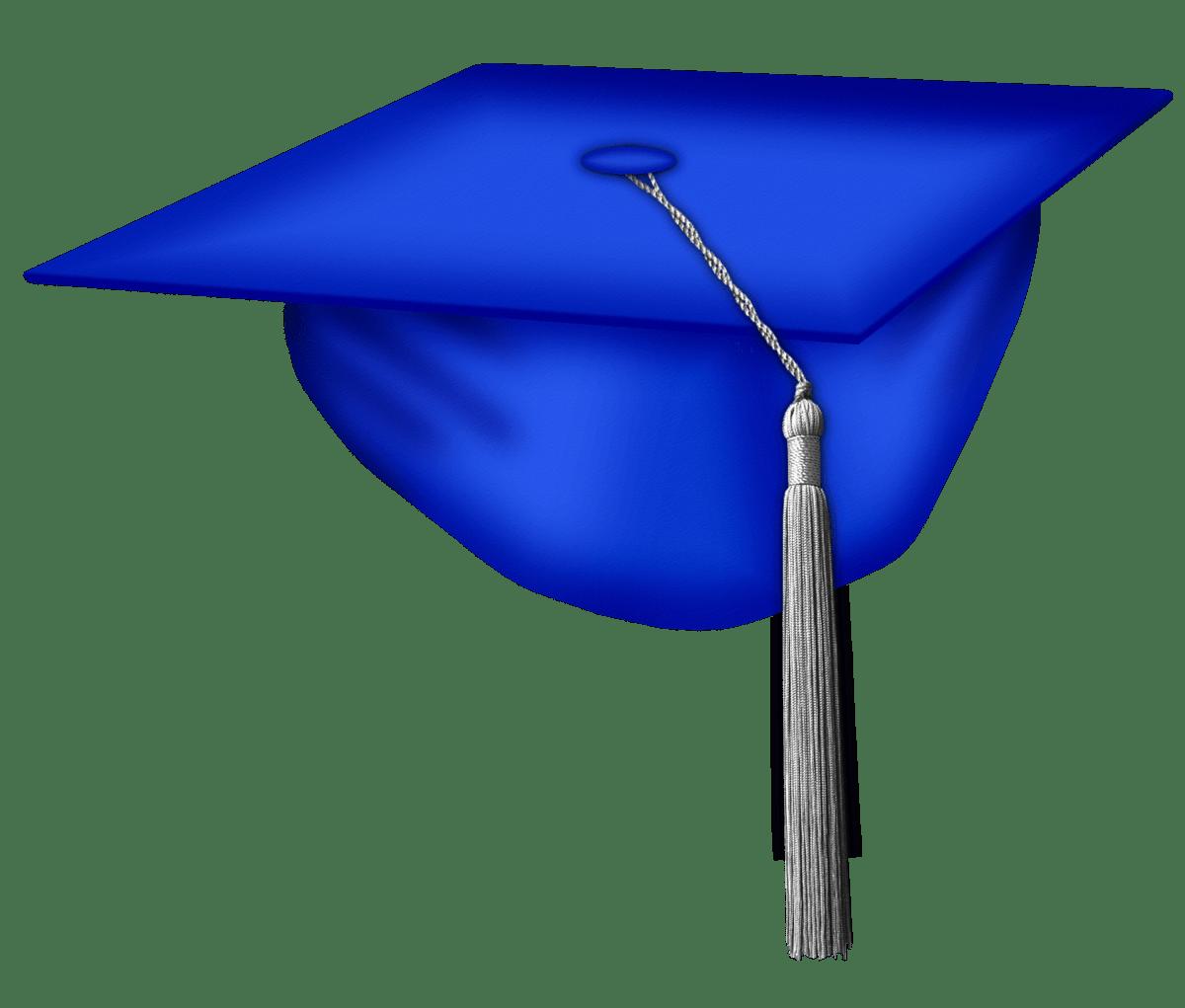 Graduation cap clipart navy blue pictures on Cliparts Pub ...