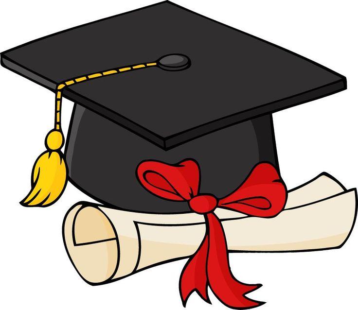 Graduation cap graduation.