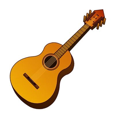 Clipart guitar country.
