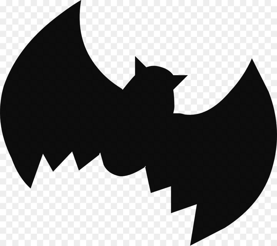 Halloween Silhouette Cat clipart