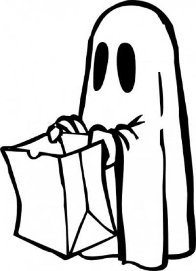 13 halloween clipart.