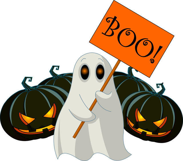 Free Boo Cliparts, Download Free Clip Art, Free Clip Art on