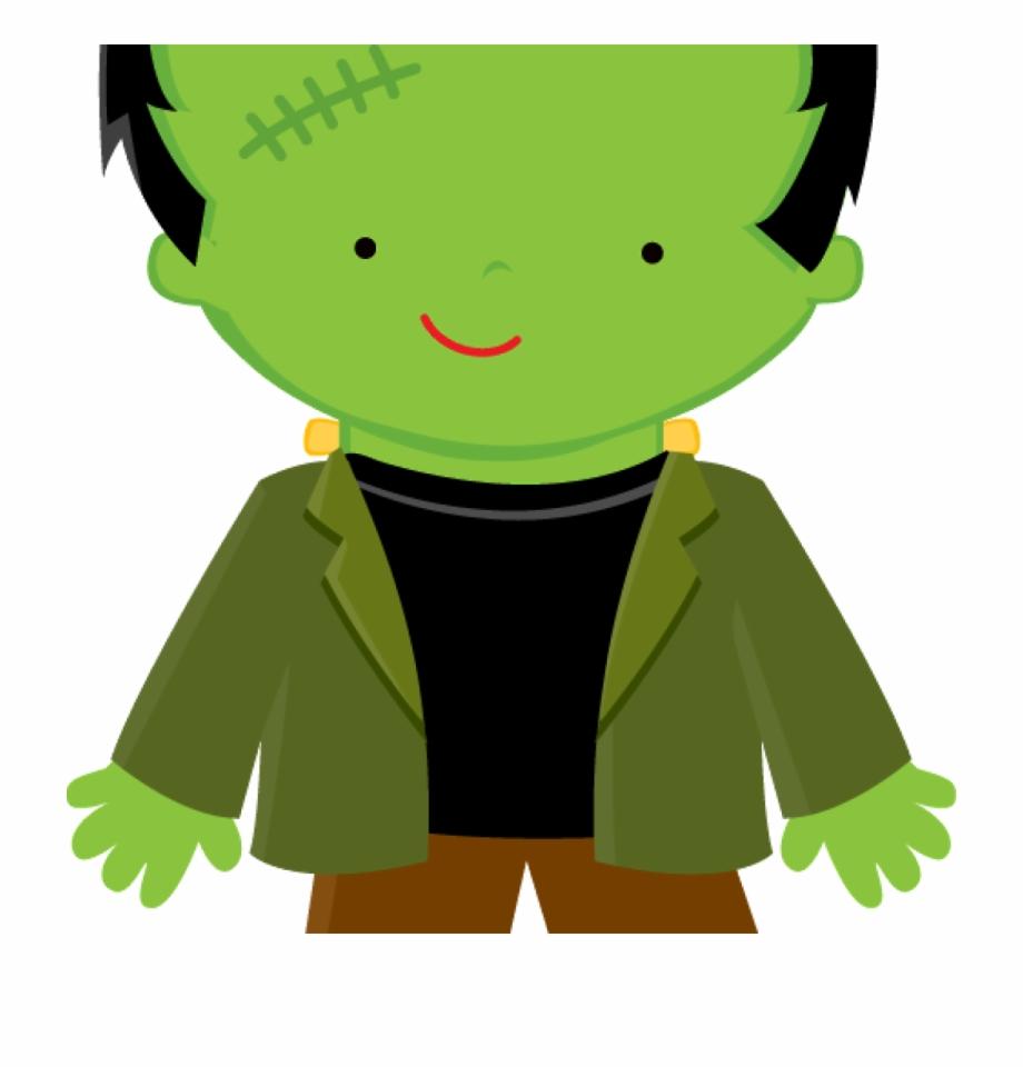 Frankenstein Clipart Halloween Frankenstein Clip Art