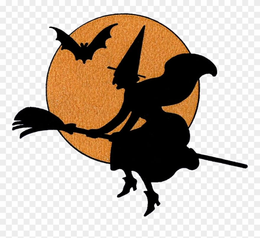 Halloween Clipart Transparent Background