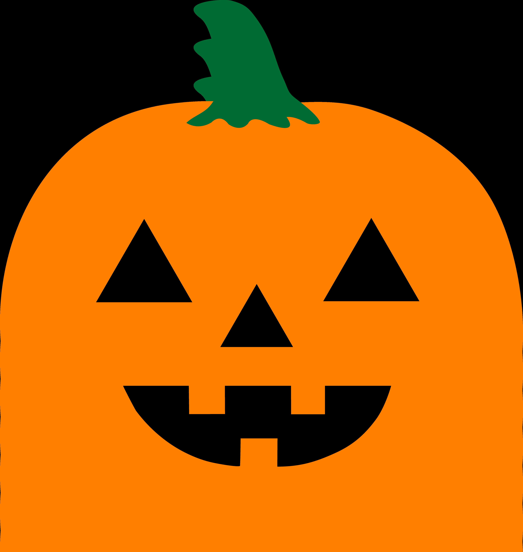Free Halloween Pumpkin Clipart, Download Free Clip Art, Free