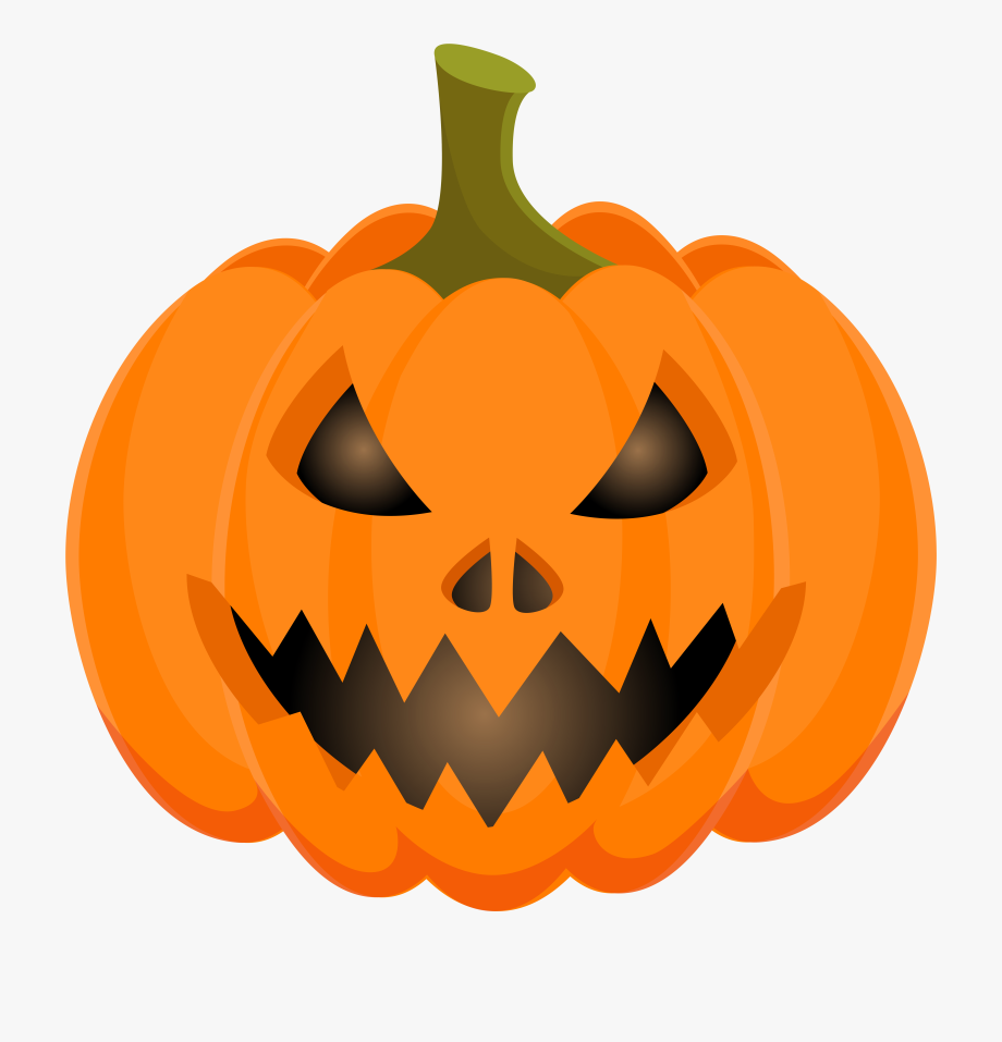 Halloween clipart pumpkin.