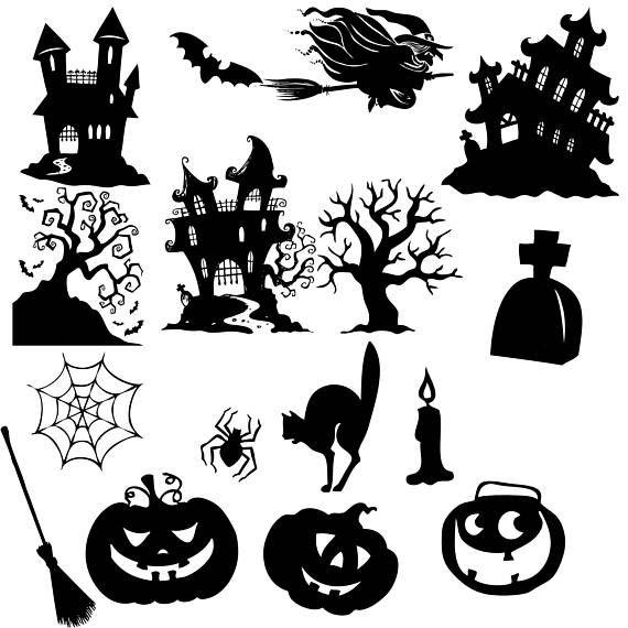Halloween clipart halloween.