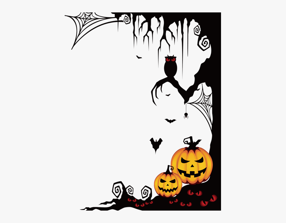 Free spooky halloween clipart clipart images gallery for