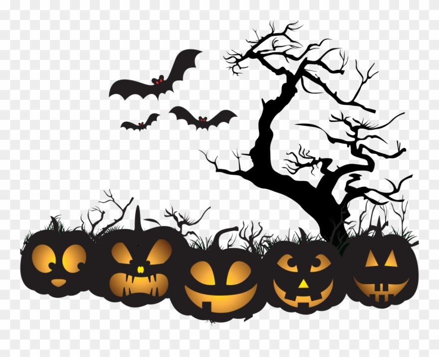 Full Size Of Tgif Halloween Clipart Jack O Lantern