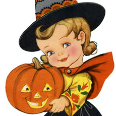 Halloween clipart archives.