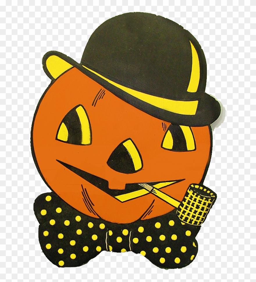 Vintage halloween halloween.