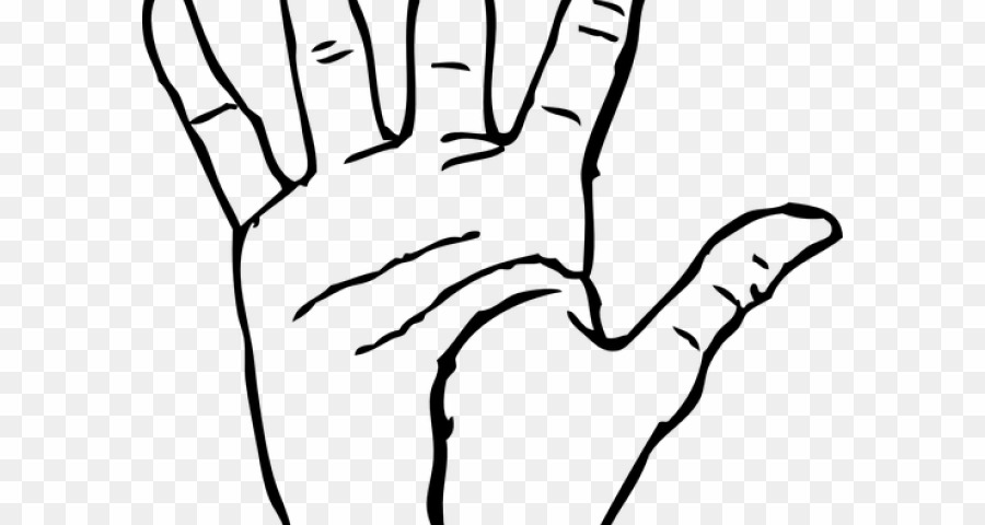 Hand Art Transparent PNG Praying Hands Drawing Clipart