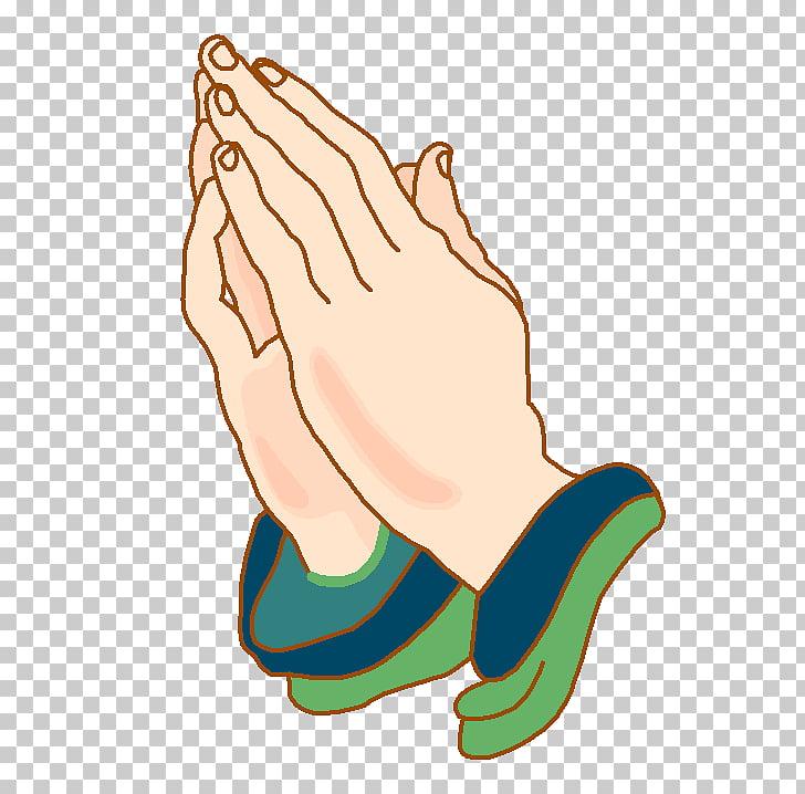 Praying hands prayer.