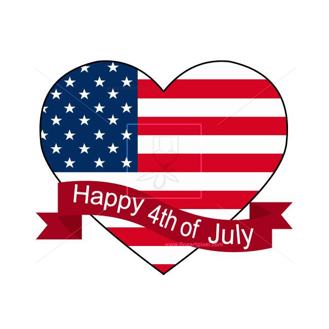 4th july patriotic.