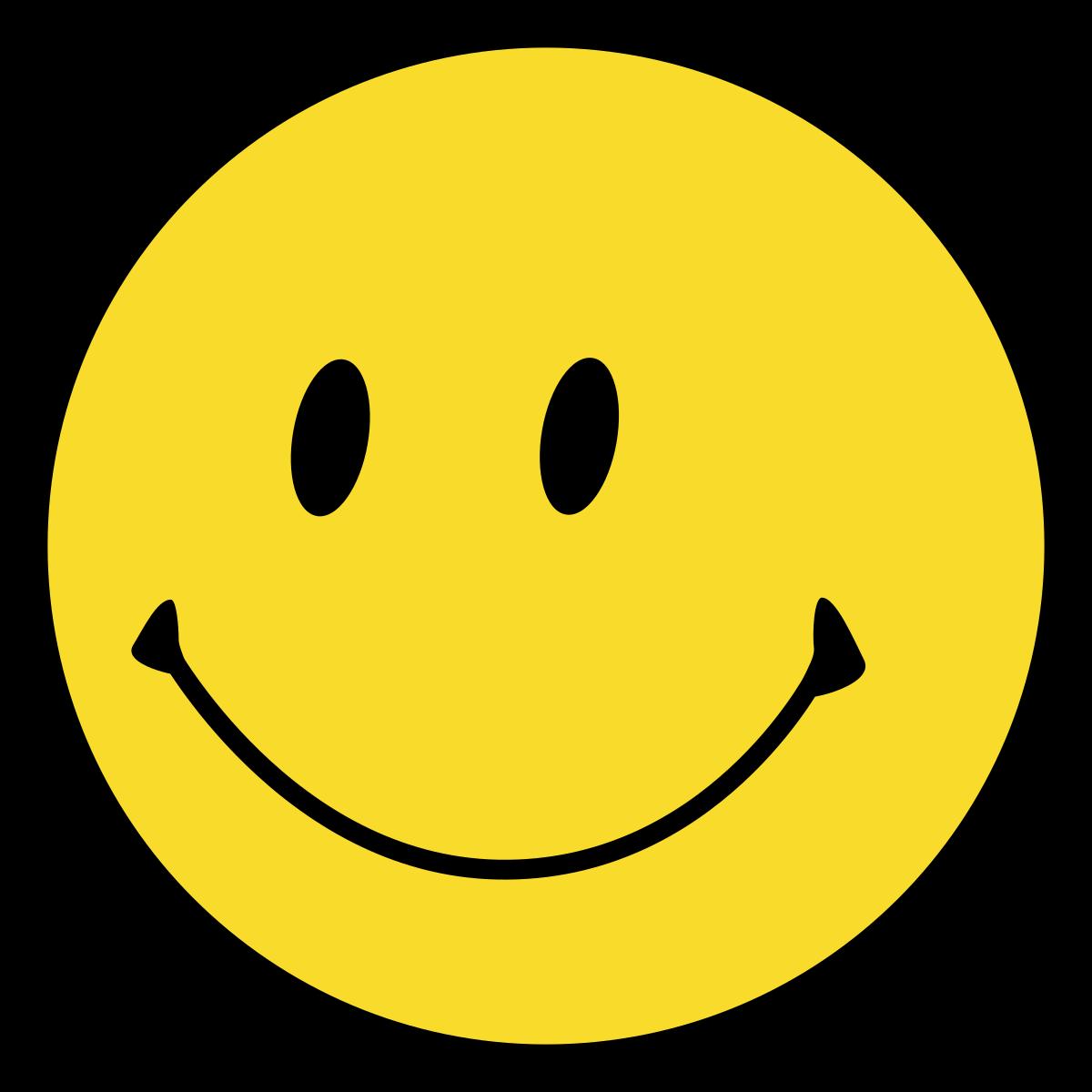 Smiley face clip art thank you, Smiley face clip art thank