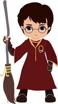 Best harry potter.