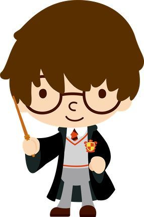 Harry potter free.