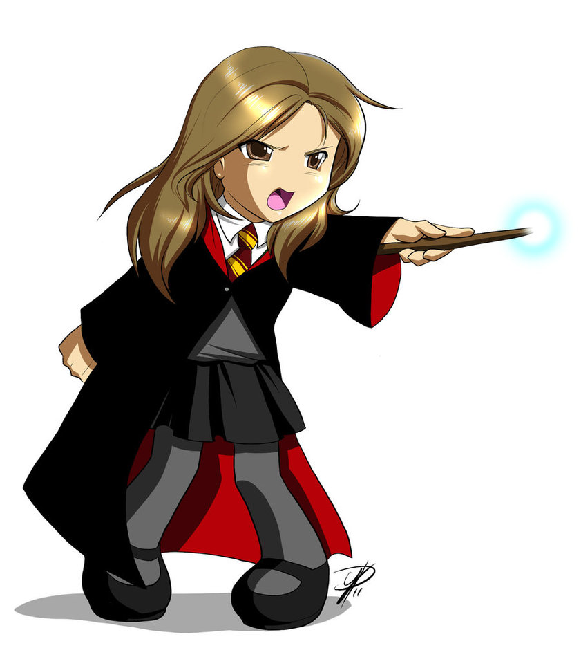 Best Harry Potter Clip Art