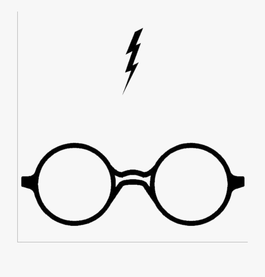 Harry potter glasses.