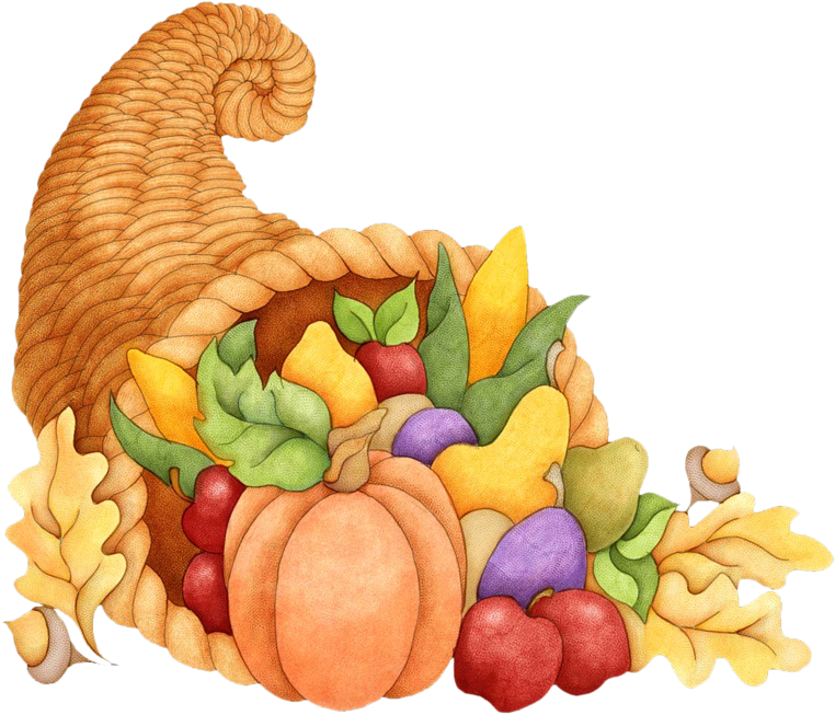 harvest clipart thanksgiving