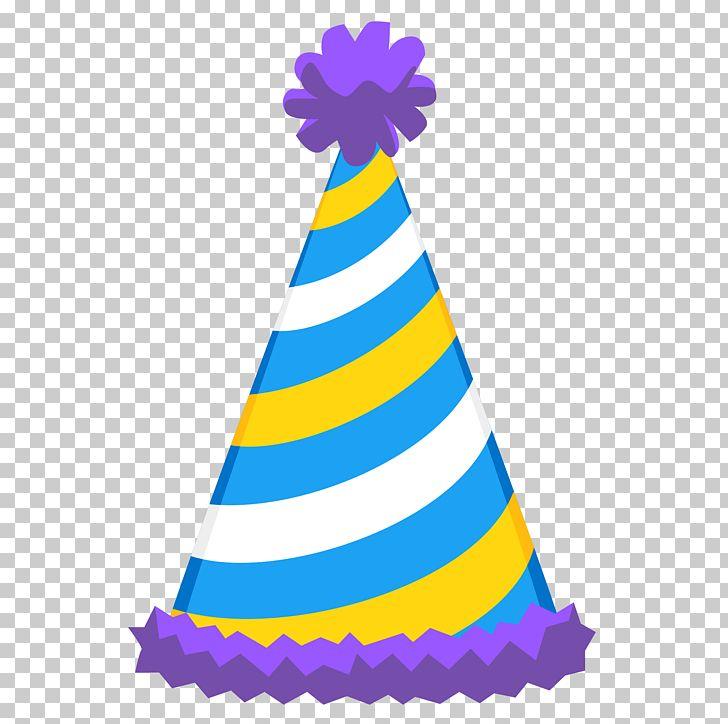 Download birthday hat.