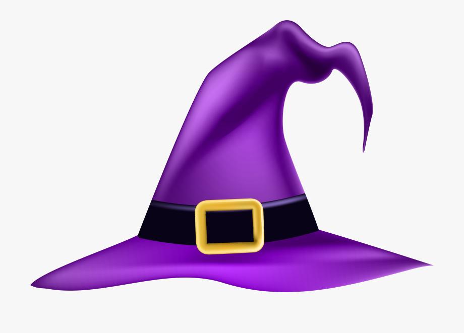 Hat halloween clipart.