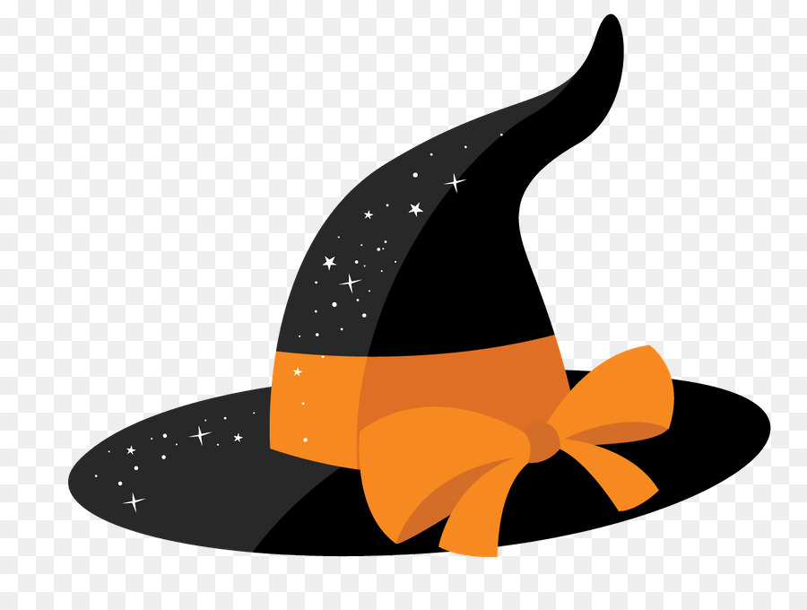 Halloween witch hat.