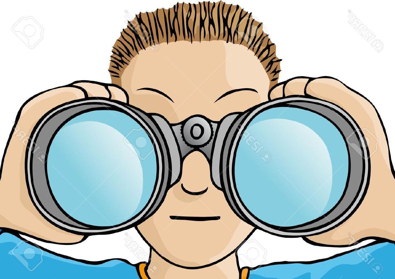 Best binoculars clip.