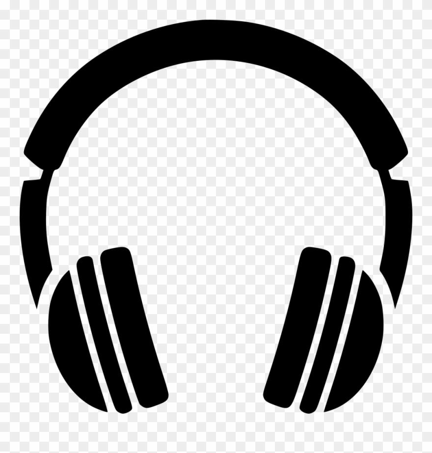 Headphones Png Icon Free