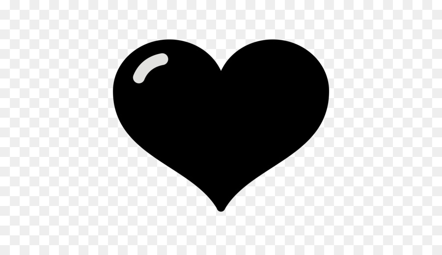 Emoji black and.