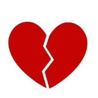 Free Broken Heart Cliparts, Download Free Clip Art, Free