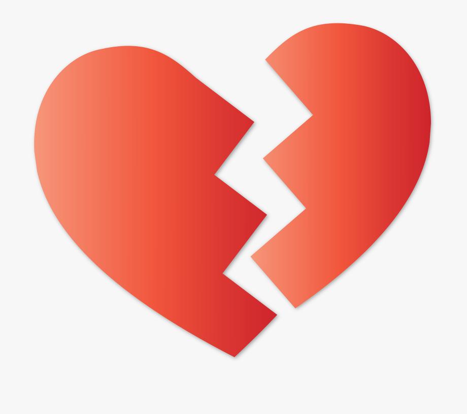 Breakup Clipart