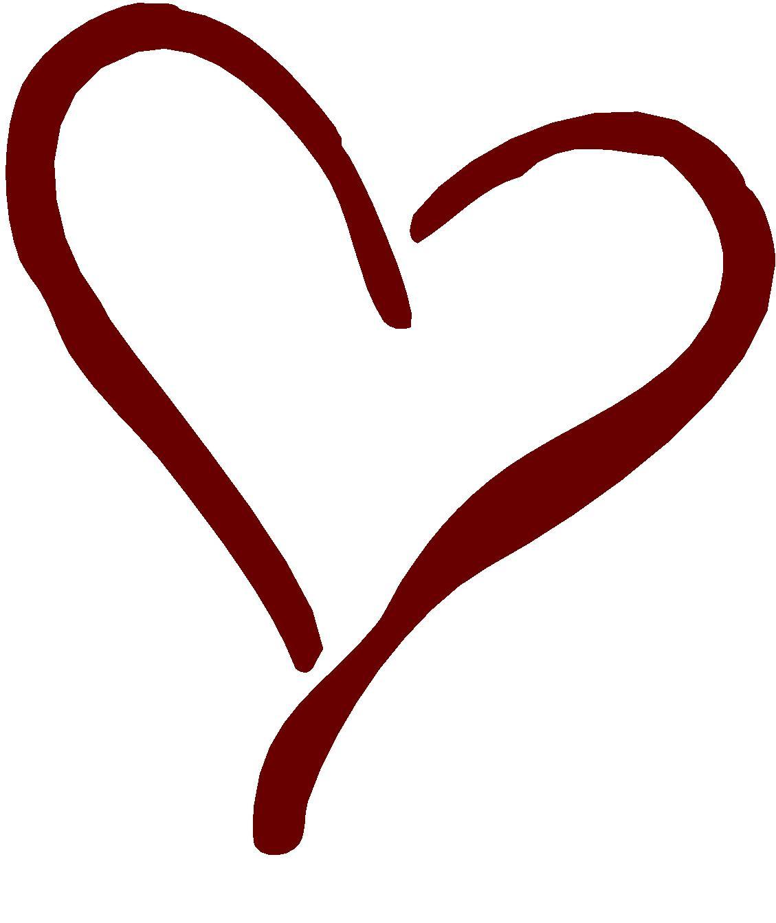Fancy heart clip art clipart pictures jpg