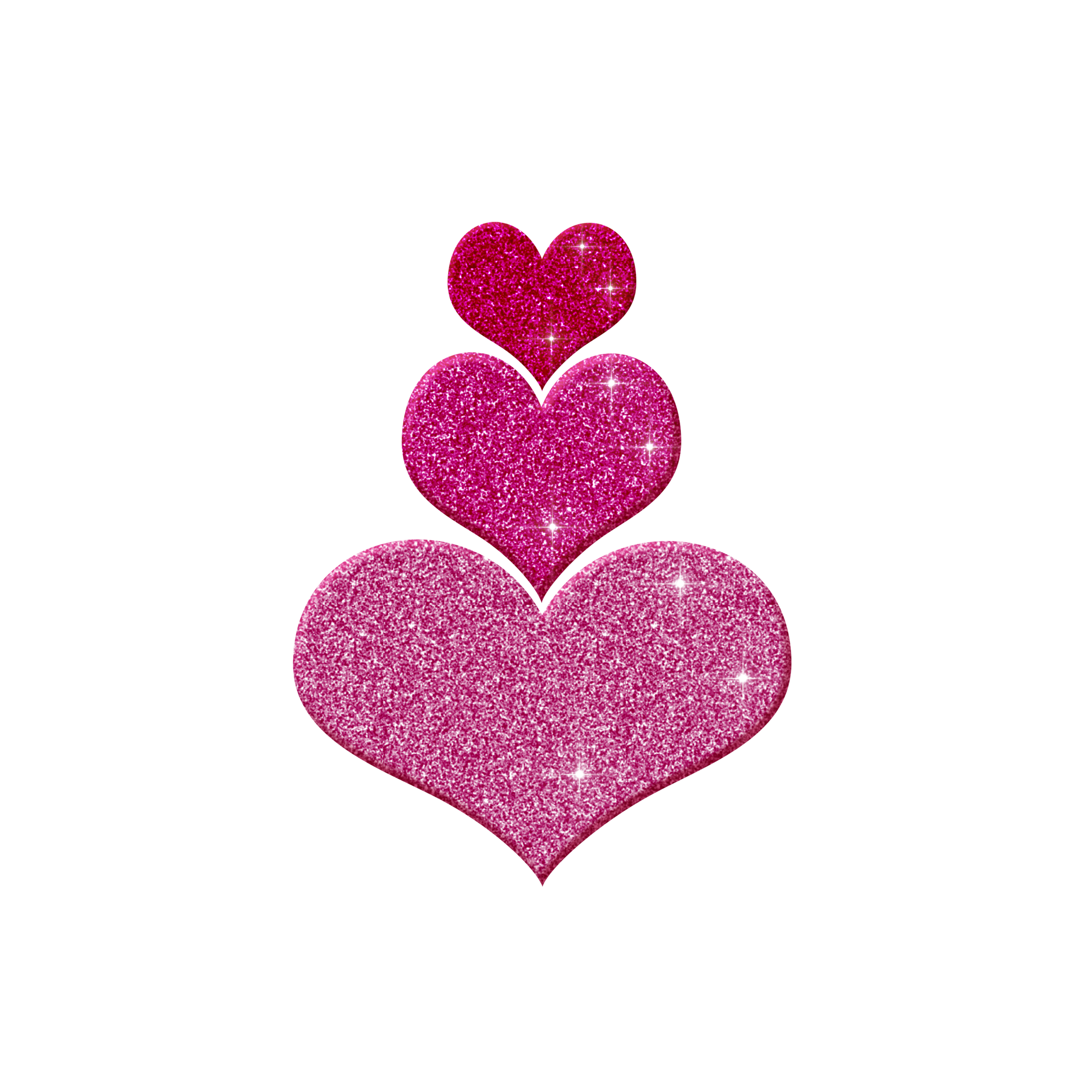 Free Glitter Heart Cliparts, Download Free Clip Art, Free